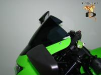 Ninja 250R '08-'12 Windshield - Double Bubble